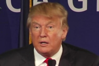 Trump documentary follows GOP candidate's...