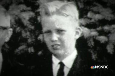 Citizen Trump: Early life