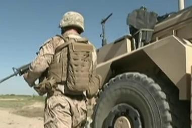 Top U.S. general suggests more troops in...