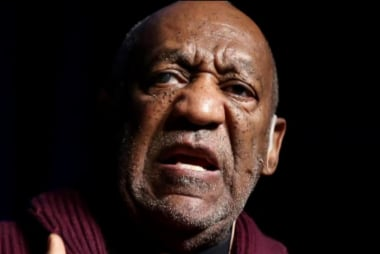 Bill Cosby charged: Aggravated indecent...
