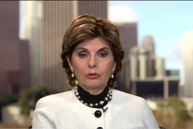 Gloria Allred responds to Cosby charge