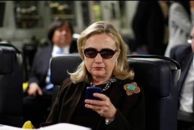 Clinton campaign raises $55 million