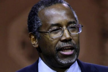 Ben Carson responds to campaign shake-up