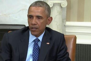 Obama weighs gun control options