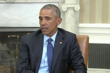 Pres. Obama makes good on gun safety moves