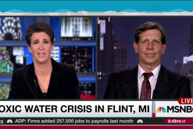 Flint advocates ask when and what Snyder knew