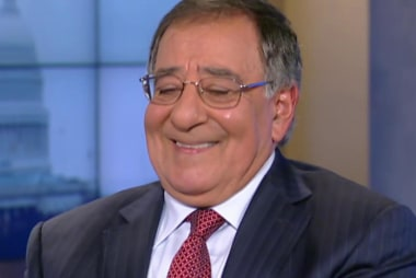 Panetta responds to Trump attacks