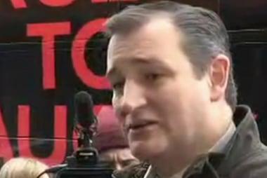 Ted Cruz's 'birther' battle