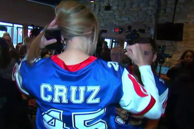 GOP voters respond to Cruz citizenship...