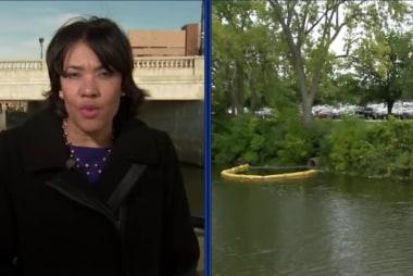 Flint, MI mayor on toxic water in her city