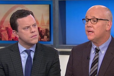 Heilemann: The country is not flocking to...