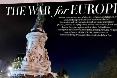 The crisis ahead for the EU after Paris
