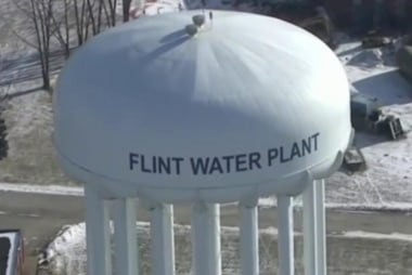 Flint water crisis declared state of...
