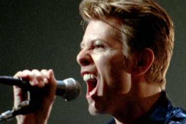 Joe: Bowie reinvented himself time and...