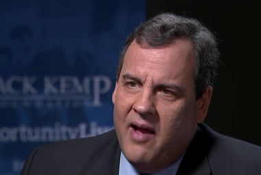 Christie: Paul LePage apologized for his...