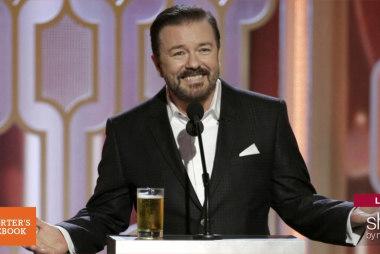 Will Oscar winners mirror Golden Globes?