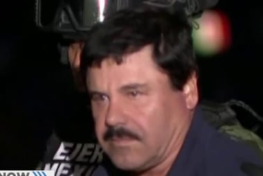 'El Chapo' extradition could take a year