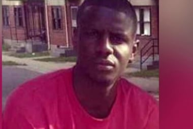 Trial of second officer in Freddie Gray...