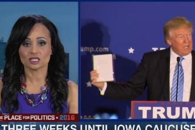 Trump slams Cruz