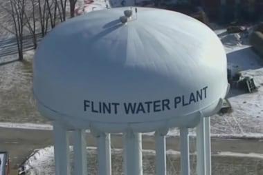 National Guard helping Flint's water crisis