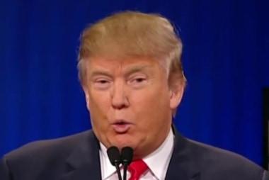 Trump: I'll do better polls say
