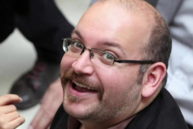 WAPO: Reporter Jason Rezaian released