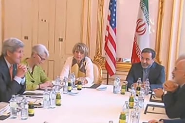 Questions surround Iran/US swap