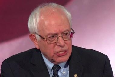 Halperin: Clinton was fine, Sanders was...