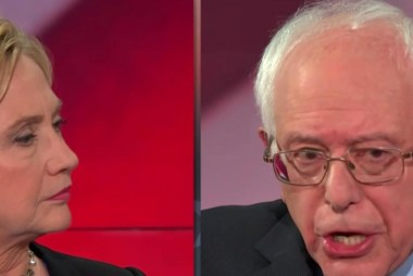Pragmatism vs. idealism during Dem debate