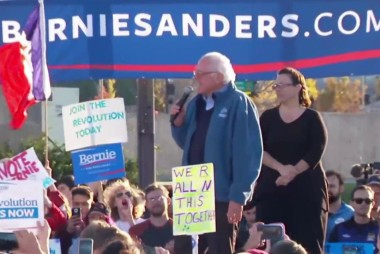 Mika: Bernie Sanders won't be bought