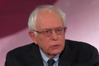 Will Sanders attacks on Clinton prove...