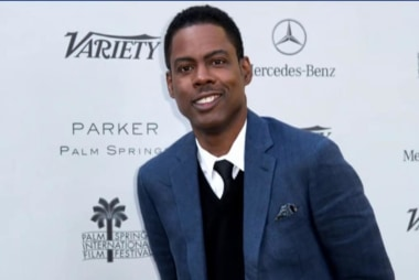 Chris Rock rewriting Oscars monologue: report