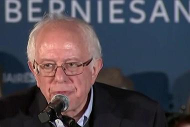 Joe: Bernie's message clear; Hillary's is...
