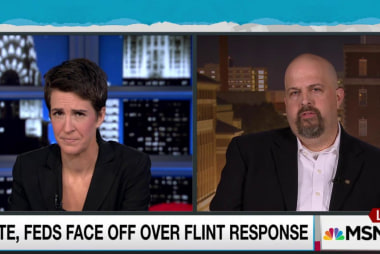 Snyder sketchy on millions in aid for Flint