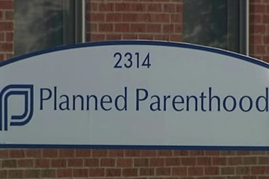 Planned Parenthood cleared of wrong-doing