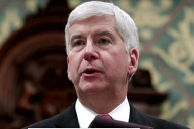Michigan governor emails subpoenaed