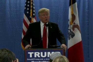 Trump, Fox trade insults ahead of debate