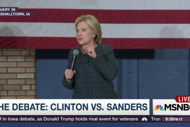 Clinton v Sanders: the tax plans