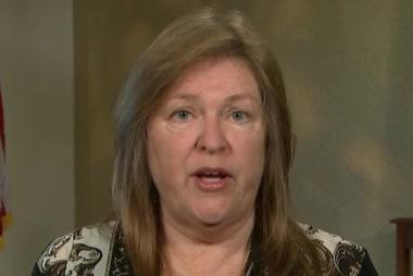 Jane Sanders refutes WaPo op-ed's claim