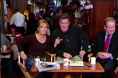 Morning Joe and Java Joes: A look back