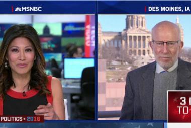 Trump's absence changes debate conversation