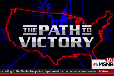 The Path to Victory: Marco Rubio