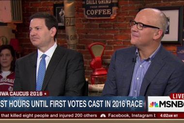 Trump leading Iowa, but here's how Cruz...