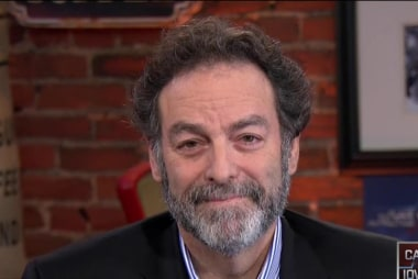 Clinton Strategist: Hillary's message is a...