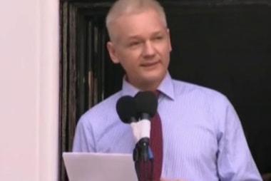 UN rules Assange detention is unlawful