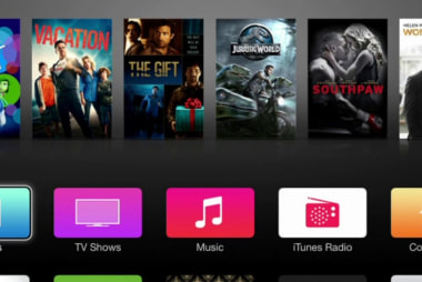 Is Apple about to launch streaming service?