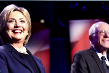Clinton campaign addresses paid speeches