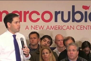 Republicans prepare for final NH debate