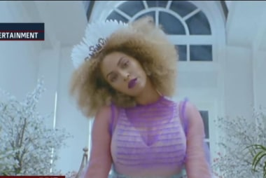 Beyonce evokes New Orleans in new video