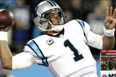 Why the wave of criticism for Cam Newton?